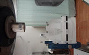 治療機械近景2